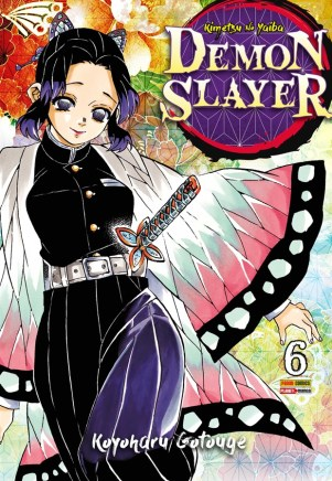 Demon Slayer 06