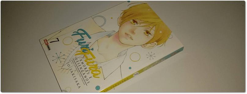 Resenha: Furi Fura – Amores e Desenganos (volume 7)