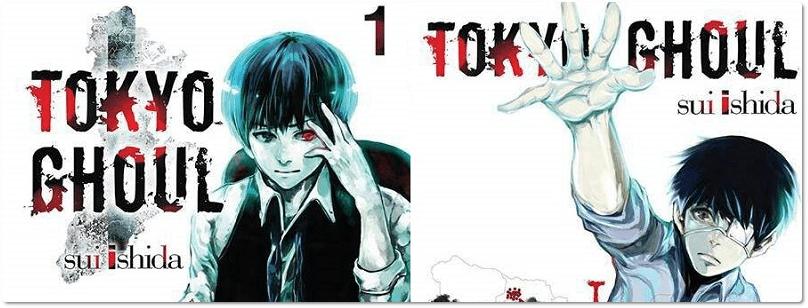 "Panini emite comunicado sobre volumes errados de ""Tokyo Ghoul"""