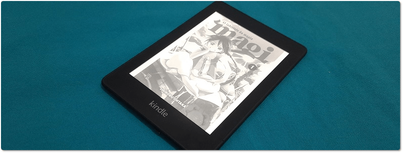 Retrospectiva 2020 – Ebooks de mangás no Brasil
