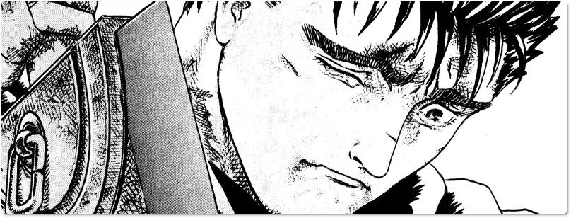 """Morre Kentaro Miura, autor de """"Berserk"""""""