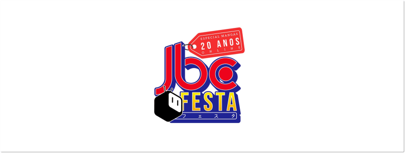 JBC fará evento online em comemoração aos 20 anos de mangás no Brasil