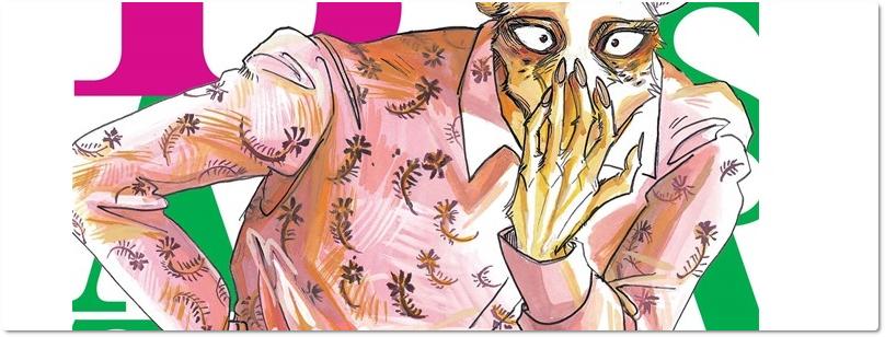 """Panini dará pôster para assinantes de """"BEASTARS"""""""