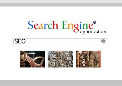 Googleなどの検索エンジンのSEO対策を考える