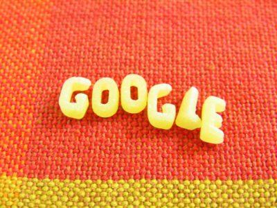 グーグル、検索エンジン