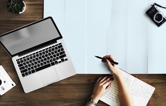 無料で始めるブログアフィリエイト方法