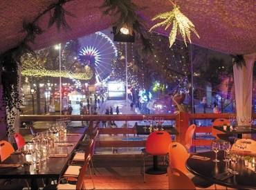 Louer restaurant