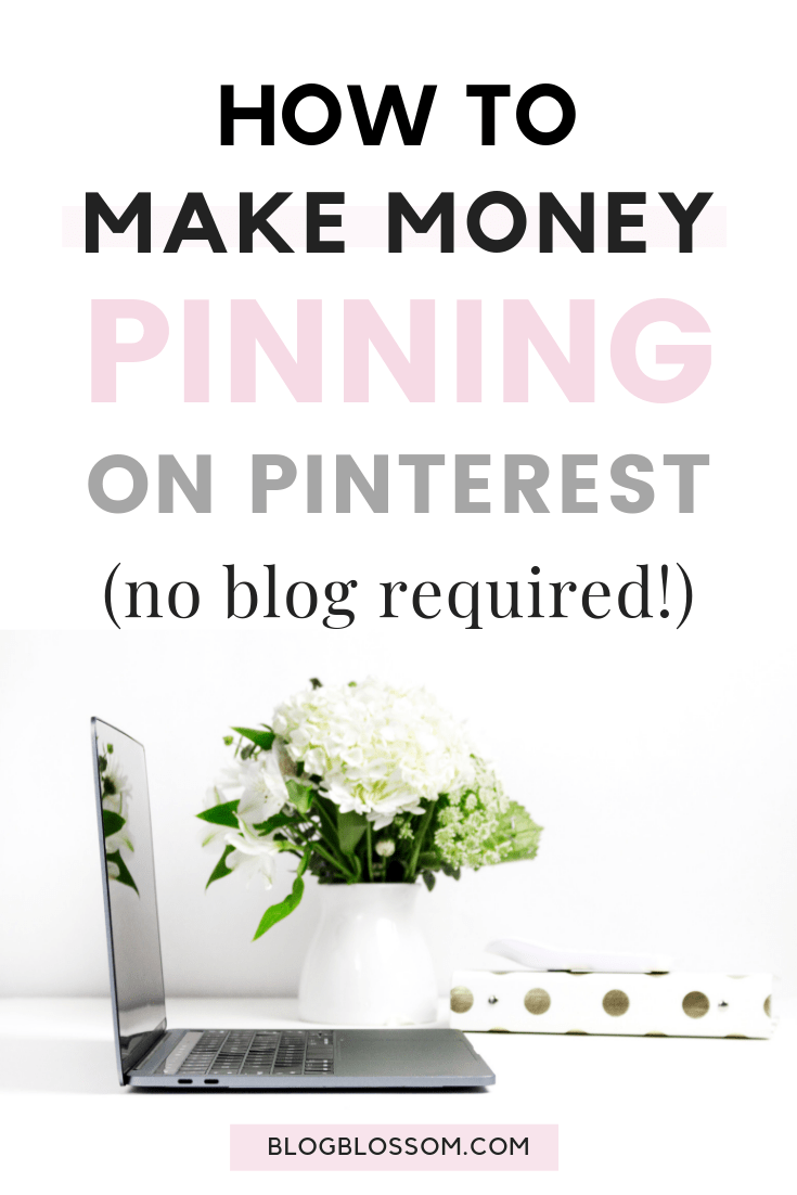Love using Pinterest? Turn that pinning addiction into extra money by starting a side hustle on Pinterest today. Best of all, you don't need a blog!   Pinterest affiliate marketing   Pinterest marketing   group boards   Tailwind   pin design   affiliate programs   make money online   side hustles   affiliate sales   Pinterest tips   canva