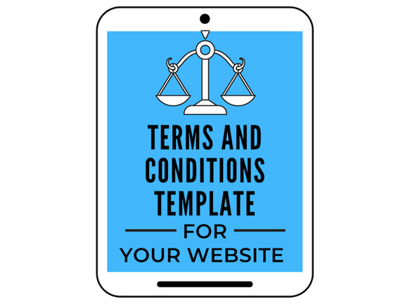 legal template bundle - terms and conditions template