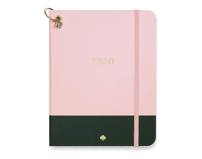 Kate Spade Hardcover Daily Planner