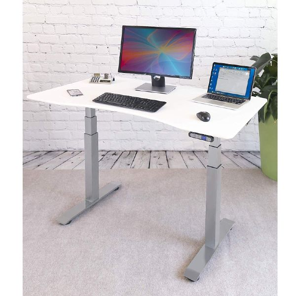 adjustable standing desk