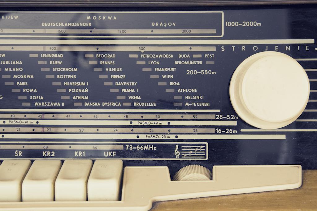 Radio Blog Bohème