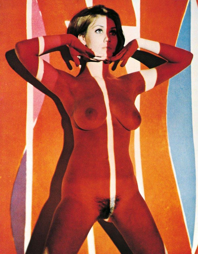 © Taschen Kalendoscope magazine, 1968