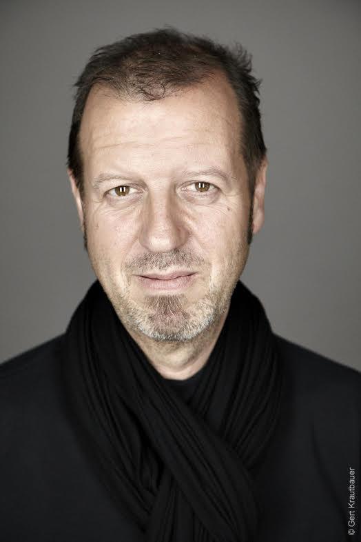 Dr. Andreas Weinek, Geschaeftsfuehrer HISTORY und The Biography Channel © Foto Gert Krautbauer