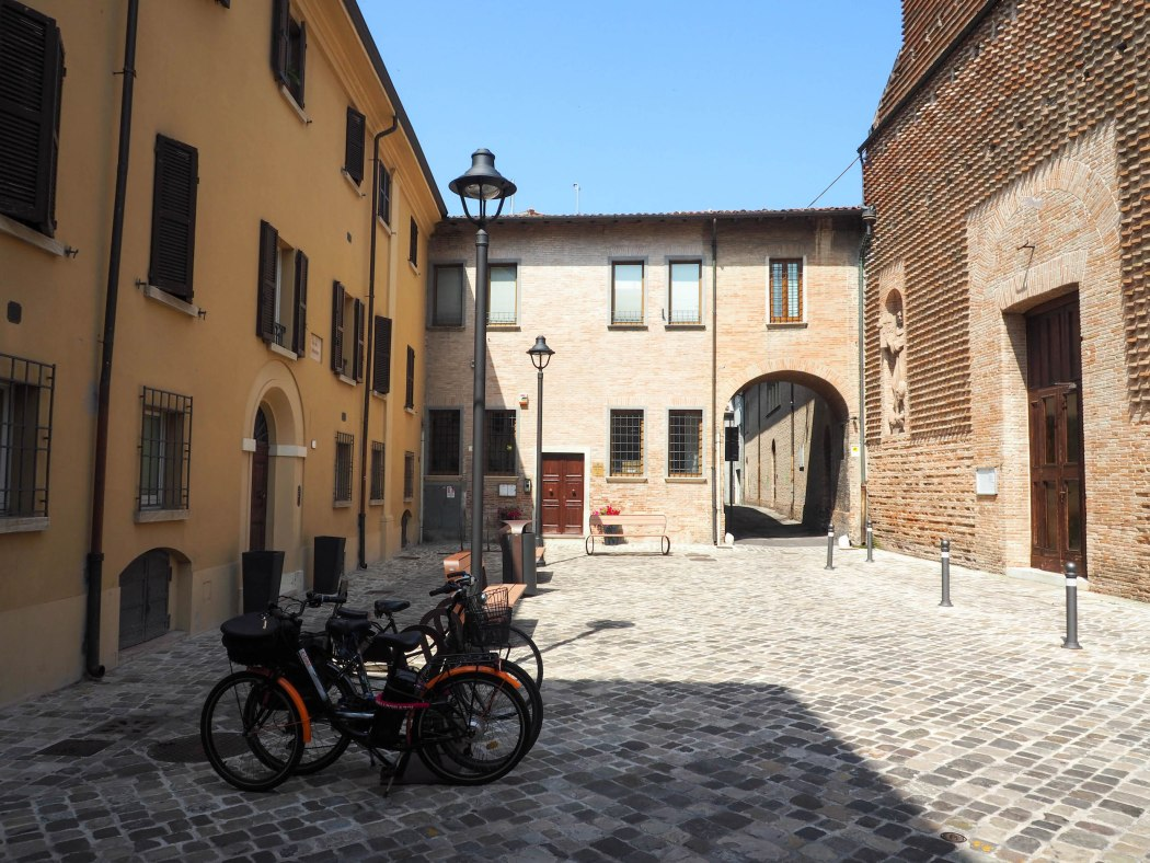 Rimini 2016 © Michael André Ankermüller