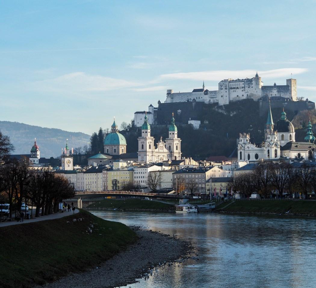 Salzburg 2016 ©Michael André Ankermüller (Aufgenommen mit dem Olympus Digital 45mm 1:1.8 Objektiv)
