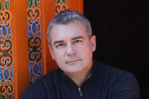 Literarisches Sixpack mit Ilija Trojanow