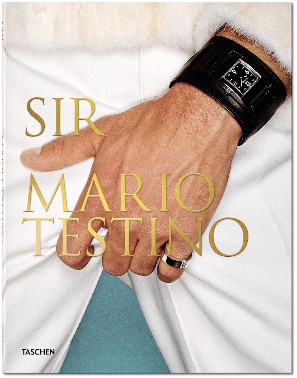 Los Angeles, Gucci. 1999 © Mario Testino