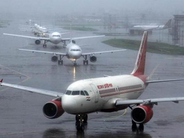 India flight charges to see a potential hike