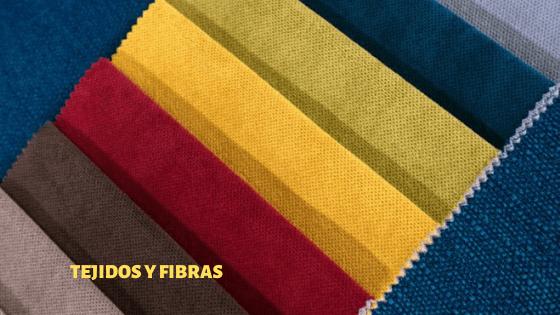 Tejidos y fibras para ropa de montaña
