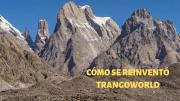 Cómo se Reinventó Trangoworld