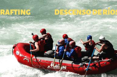 Rafting-Descenso-de-Ríos