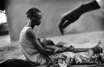 KAKUMA REFUGEE CAMP. KENYA.