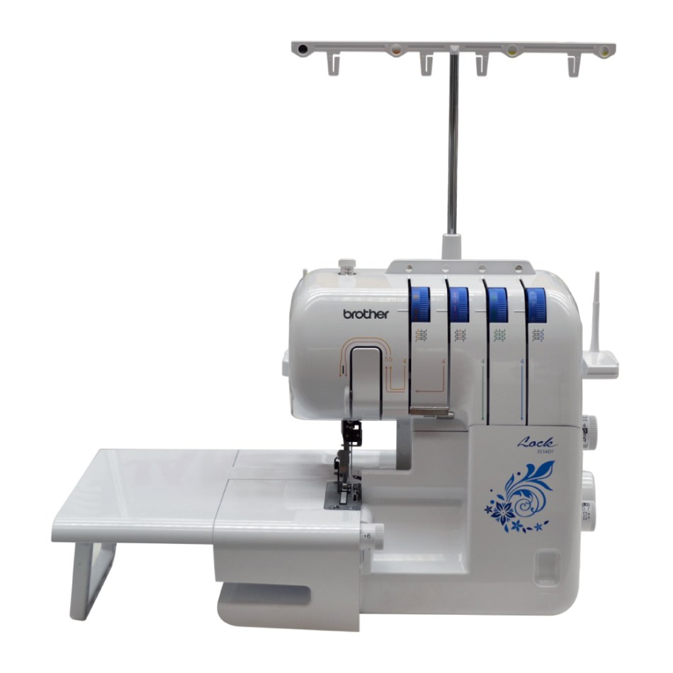 Overlock Brother 3534DT