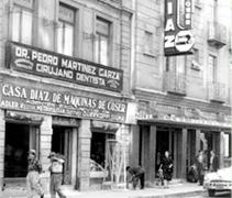 Casa Díaz 1930