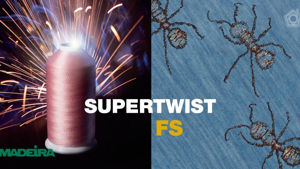 FS Supertwist