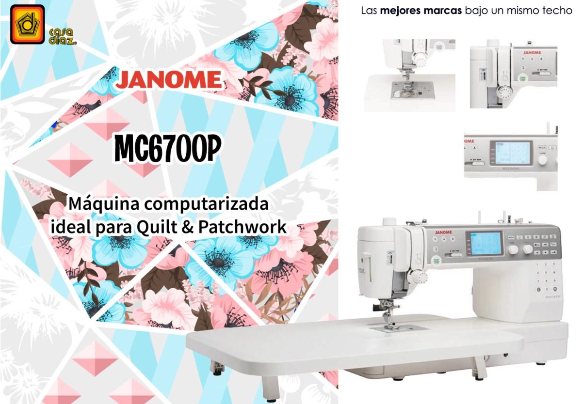 MC6700P