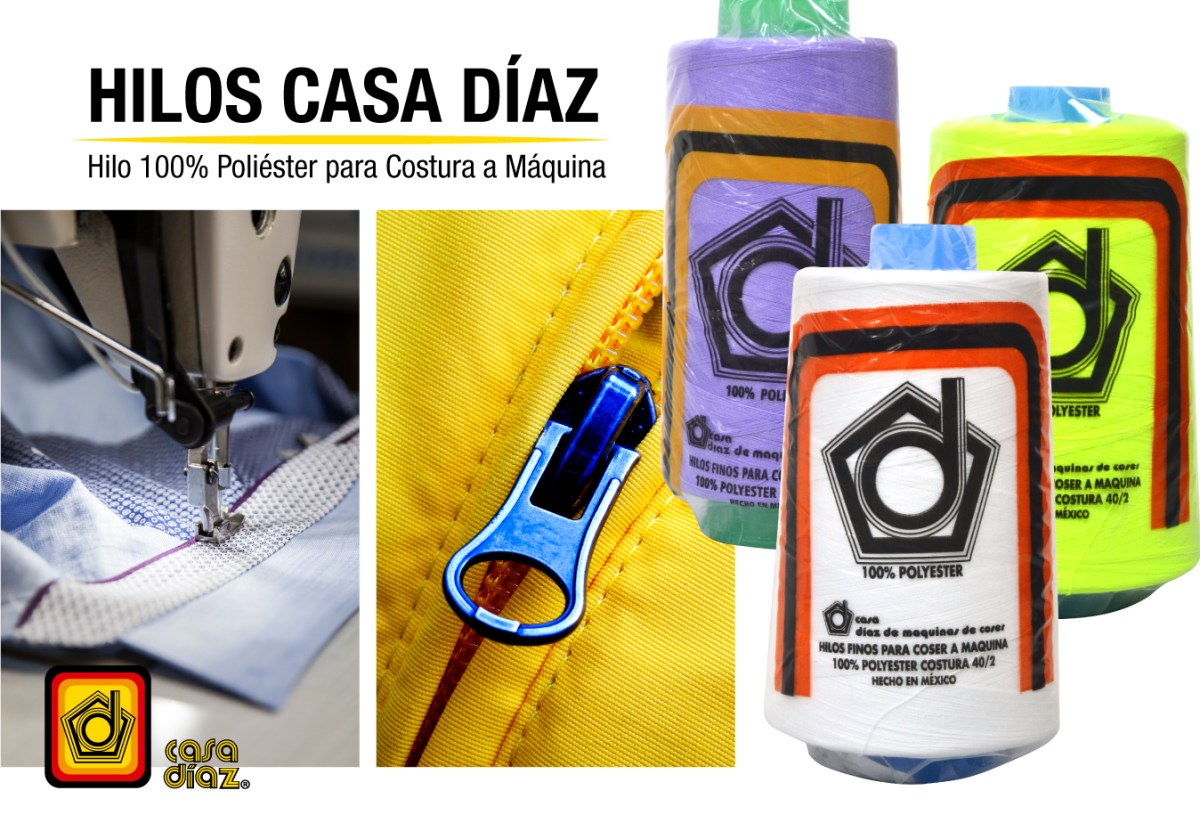 Hilo Casa Díaz
