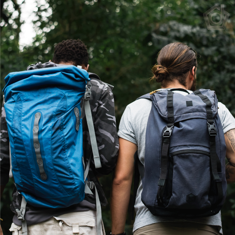 Hilo Omega para Camping
