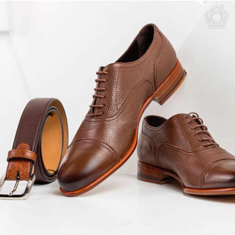 Hilo Omega en Zapatos