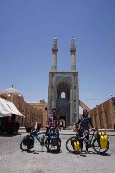 Salam Yazd