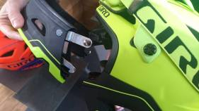 Giro Switchblade cooles Feature