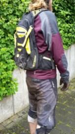 Unser Endura-Men Andi mit MT500 Backpack