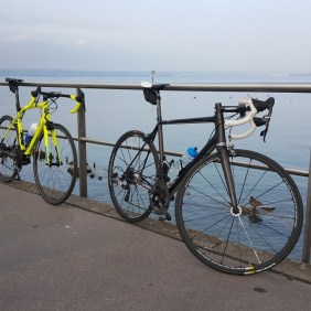 Bodensee-Fahrrad-Romantik