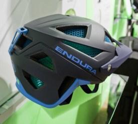 Endura MT500 Helm mit Koroyd-System