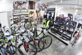 HIBIKE Laden Kronberg: TREK Store