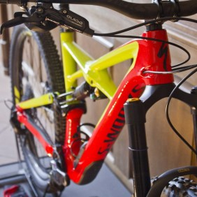 Specialized Enduro 2017 - Detail3