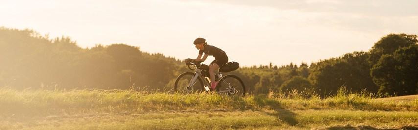 Specialized Sequoia - Gravel Bike