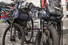 Bikepacking Beispiel