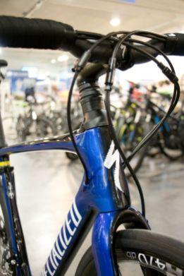 Specialized Roubaix Details