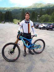 Nick Worldcup Lenzerheide