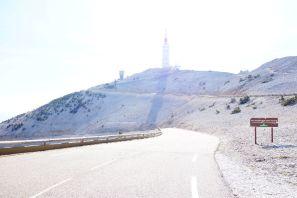 der Mt. Ventoux