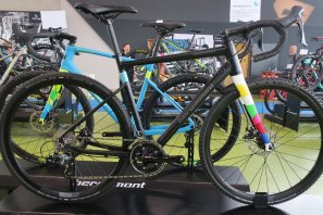 Cyclocrosser Grandurance CX