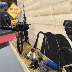Bikepacking im Trend