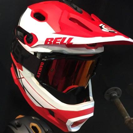 Bell Super DH