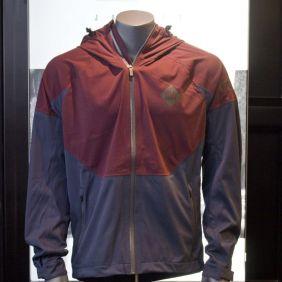 3-Layer Jacket Shelter Jacken mit 20.000 mm Wassersäule (Wind- und Waterjacke)